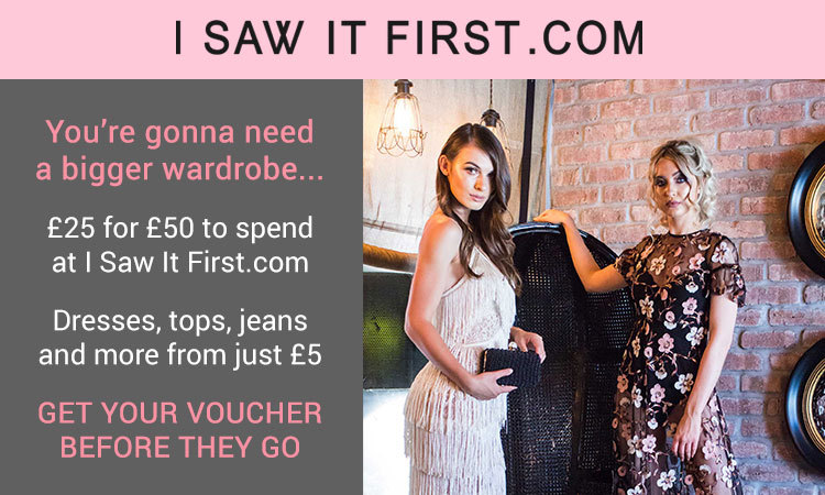 2018 07 26 - I saw it first Voucher Banners