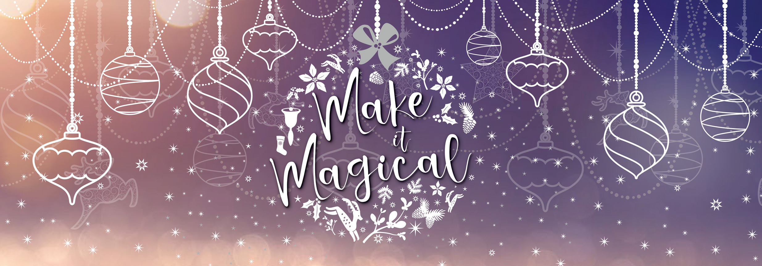 20180911 Make It Magical Banner