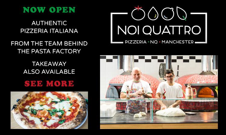 2018 08 - Noi Quattro Now Open