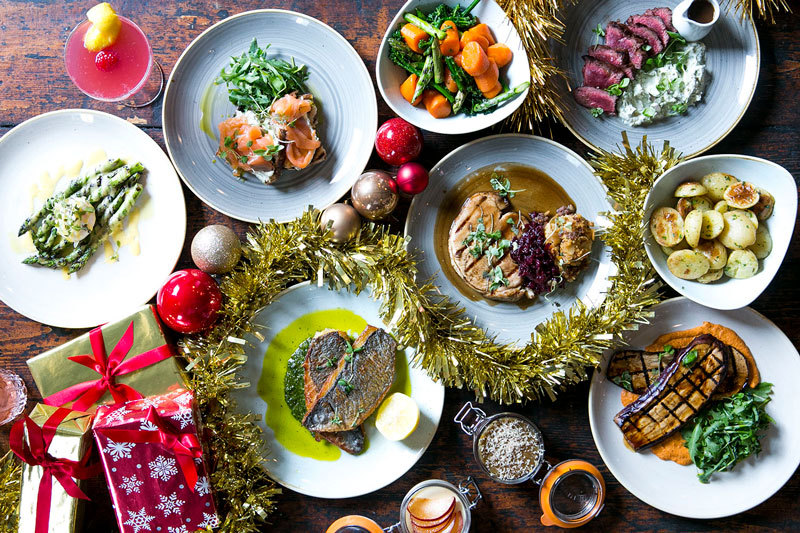 20180801 Pen And Pencil Christmas Food 800