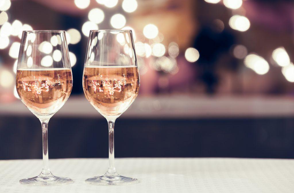 20180201 Sapp Tepp Wine Glasses Wine Tasting White Wine Rose Wine 1024X674
