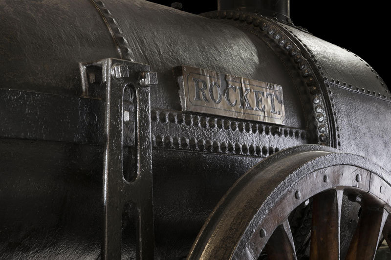20181024 Science And Industry Musuem Rocket 1 800X533