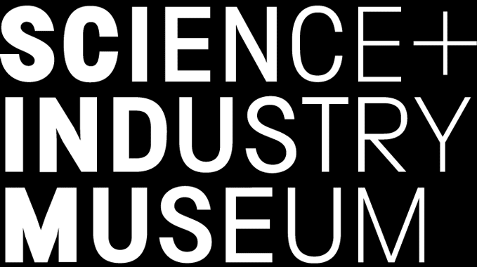 Science And Industry Museum Masthead Logo 679X380