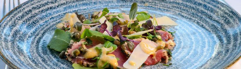 20180704 The River Restaurant Lowry Chefs Choice Tuna 800X230