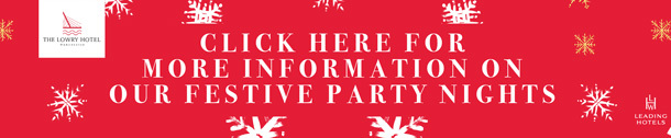 Click here for information on our Festive Party Nights