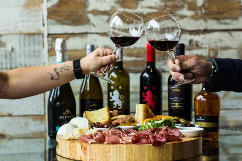 20180712 Veeno Wine Tasting 5 800