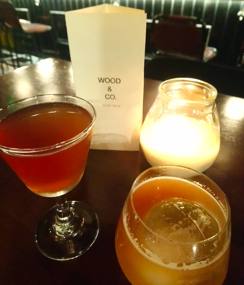 20181108 Wood And Company Cocktails 800X933