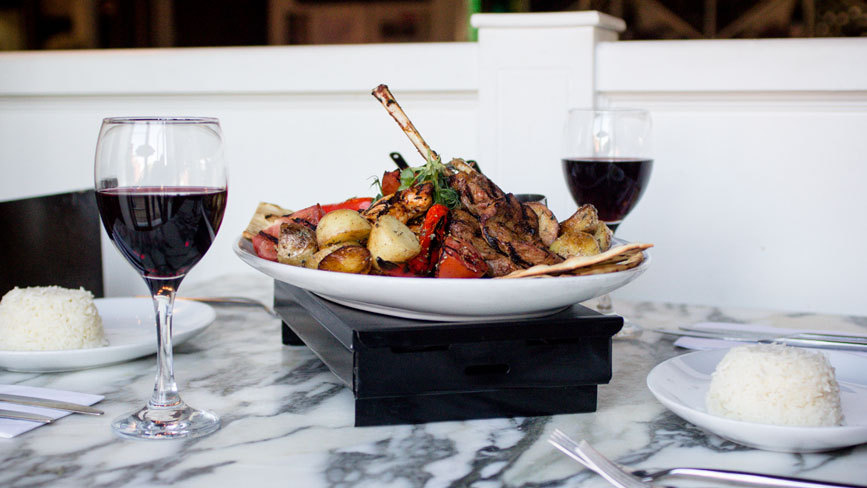 20191007 A La Turka Mixed Grill Feast 2 867X488