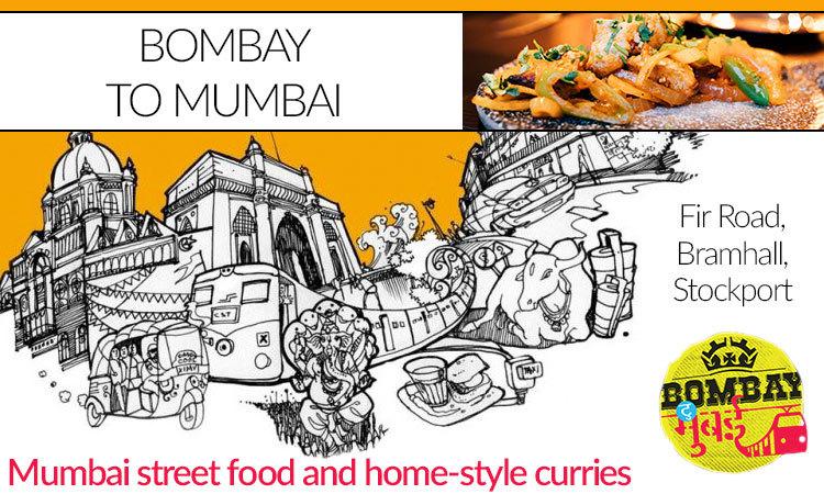2019 03 13 Bombay to Mumbai BA