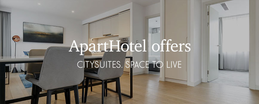 20190926 City Suites Apart Hotel Offers Header 867X350