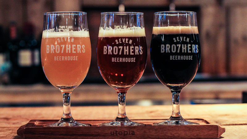 20190312 Seven Brothers Beer Flight 800X450