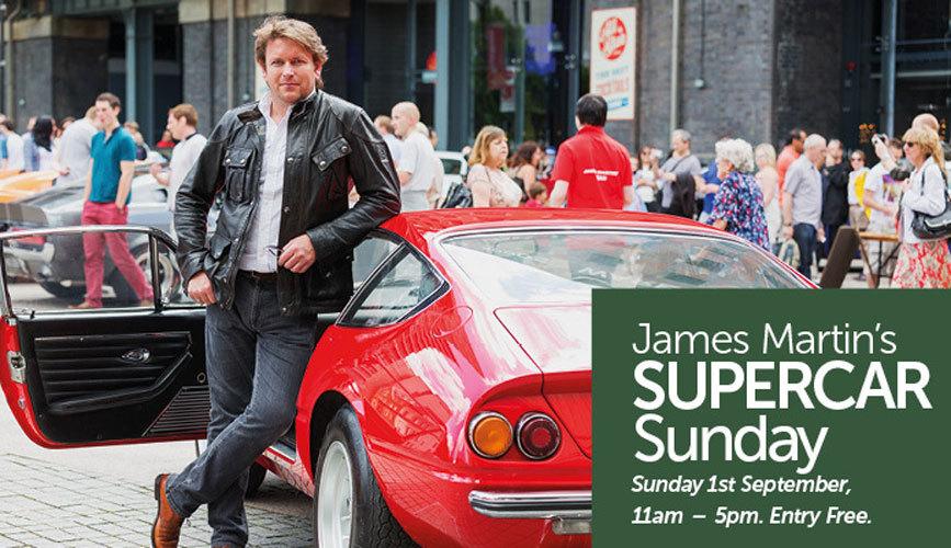 20190813 James Martin Super Car Sunday 867 500