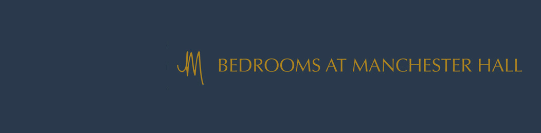 20190906 Manchester Hall Bedrooms Masthead 1052X259