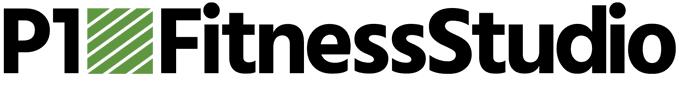 20191209 P1 Fitness Logo 679X85