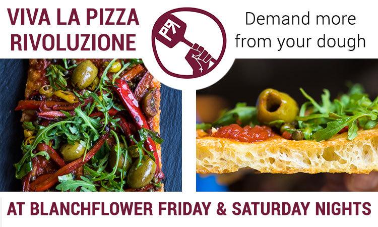 2019 05 03 - Pizza Revolution Blanchflower