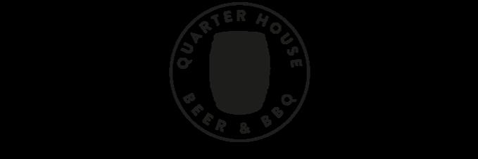 20190731 Quarter House Logo New Transp 679X226