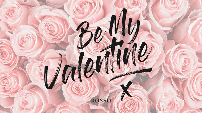 20190201 Rosso Be My Valentine 800X450