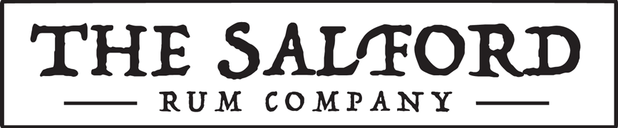 20190724 Confidentials Drink Club  Salford Rum Company Logo 867 180
