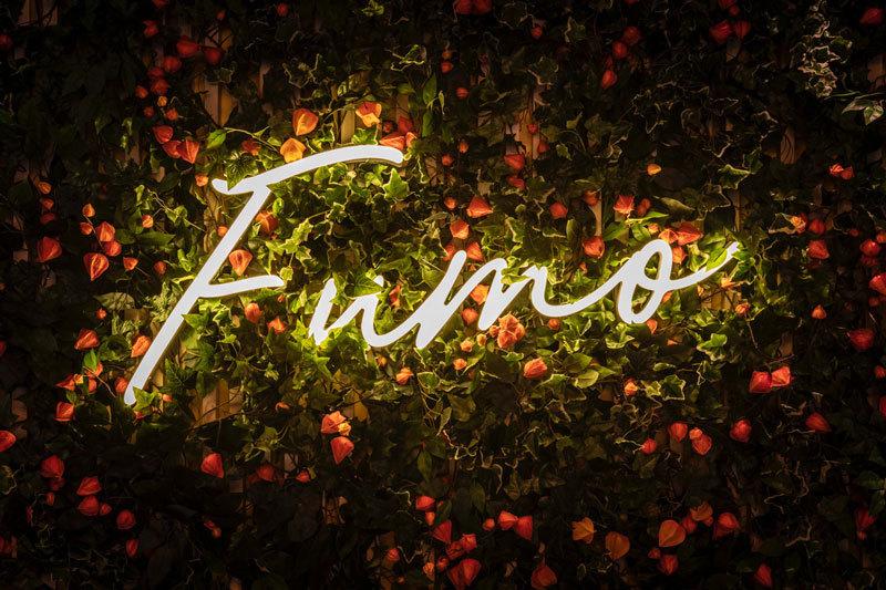 20190109 San Carlo Fumo Mcr Floral Wall Logo 800X533