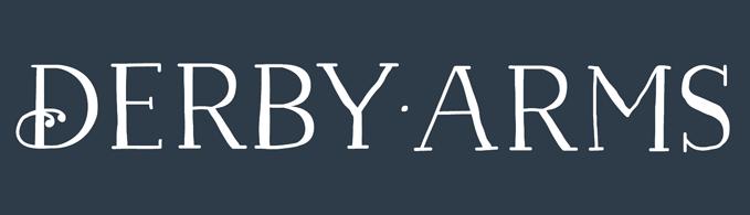 20190620 Derby Arms Header Image Logo 679 195