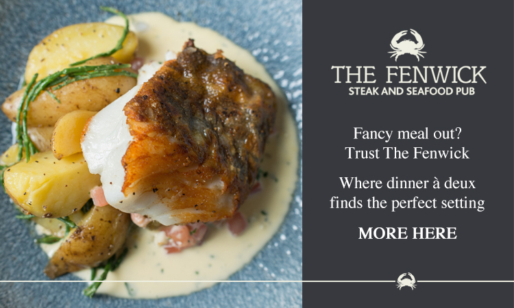 2019 07 04 The Fenwick - Seafood Pub Company banners