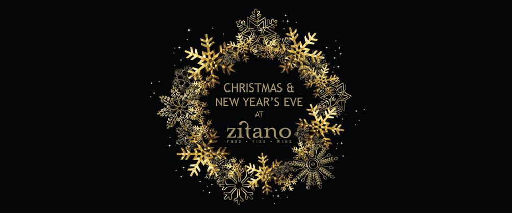 20191002 Zitano Christmas Banner