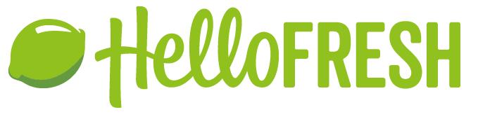 Hello Fresh Logo Horizontal V2 Masthead 4 679X200