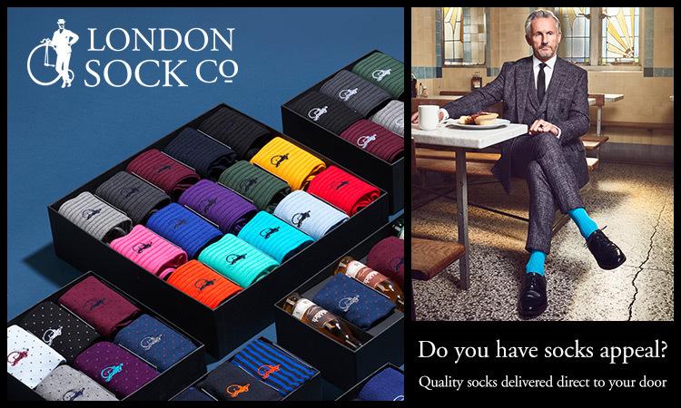 2020 07 09 London Sock Company Awin BA