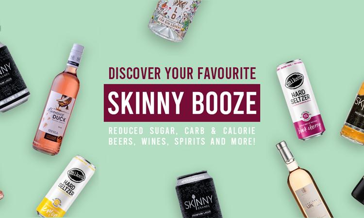 2020 10 12 Skinny Booze Campaign