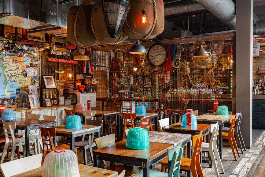 20200928 Thaikhun Restaurant 867X578