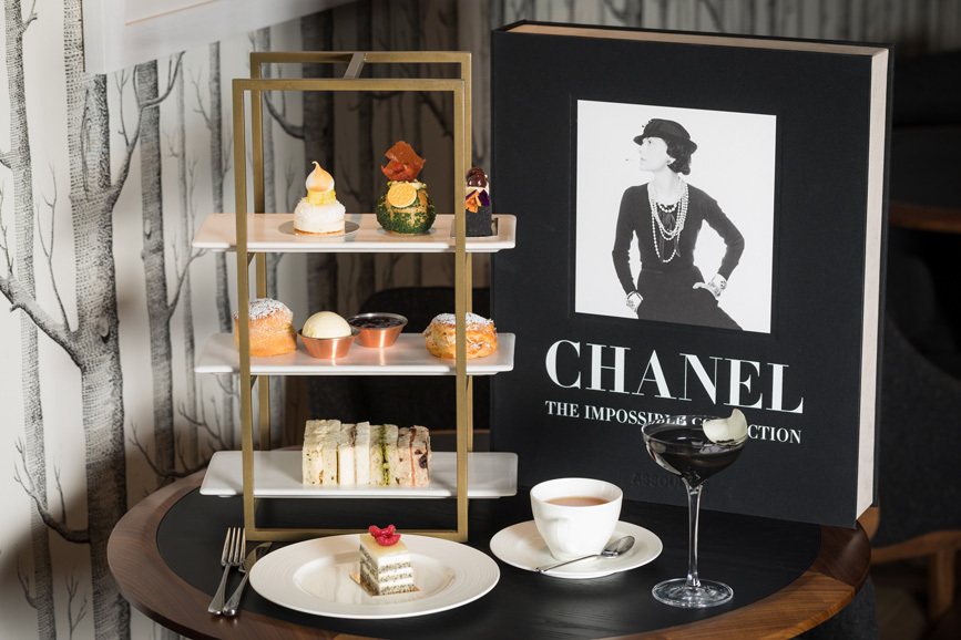 20200306  The Edwardian Manchester Chanel The Impossible Edition Afternoon Tea 5 867X578
