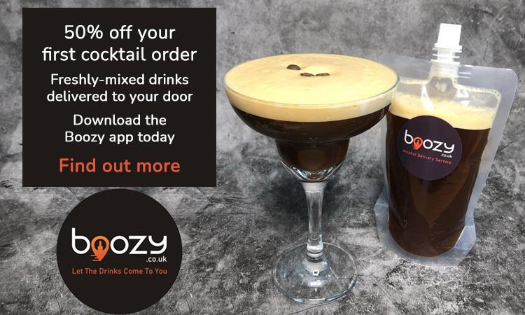 2021 09 01 - Boozy General Awareness