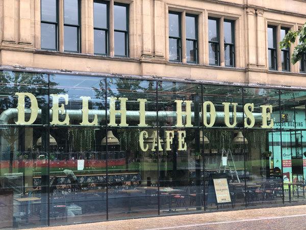 Deli House Cafe