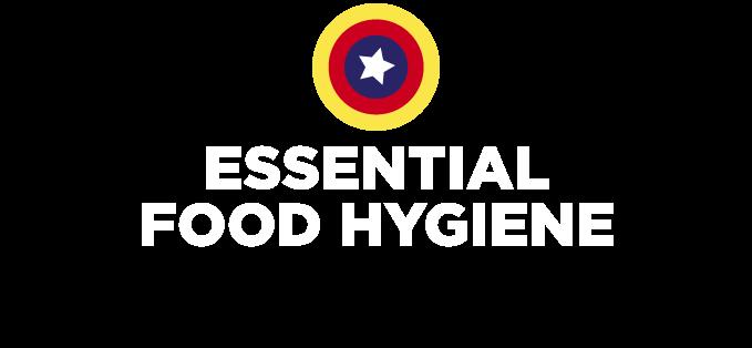Essential Food Hygiene Yellow 679X314