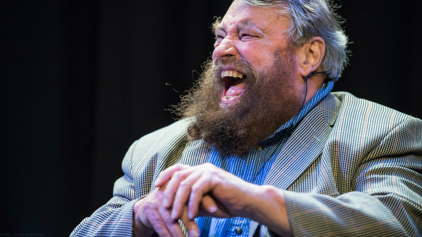 20210727 The Bowdon Rooms Brian Blessed 3 867X488