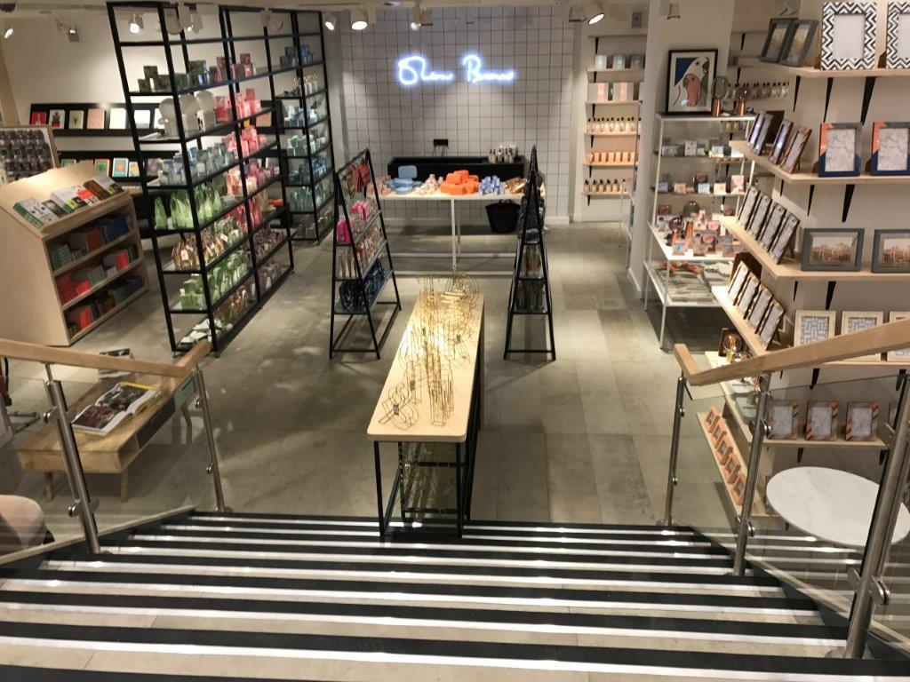 oliver bonas opens new manchester store confidentials