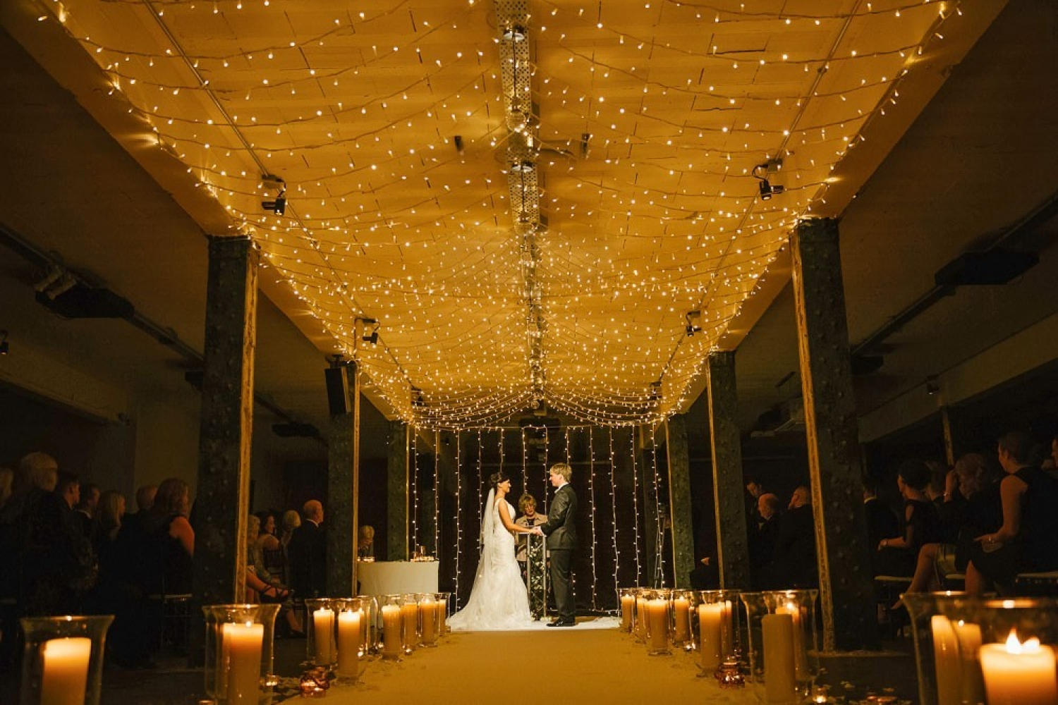 Getting Hitched Heres 12 Alternative Wedding Venues In Manchester
