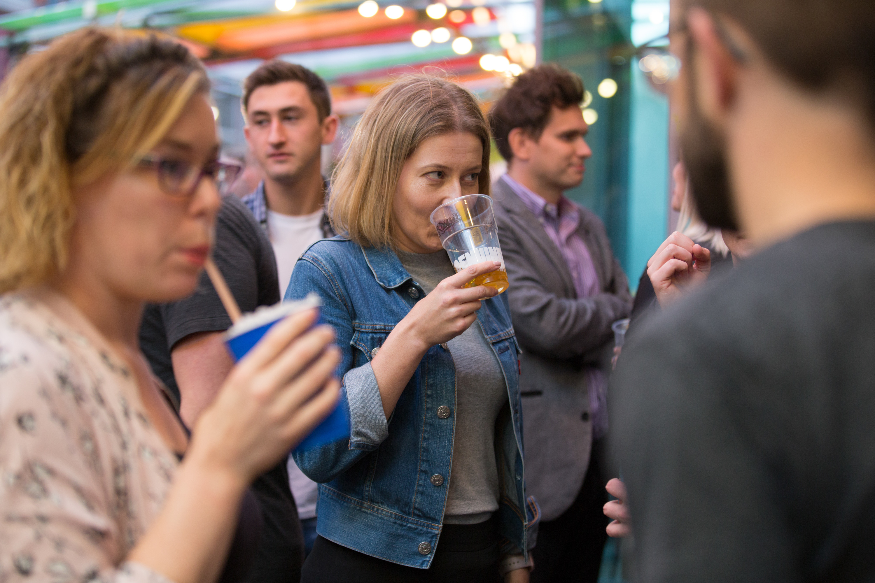 The ultimate guide to manchesters best outdoor bars terraces beer gardens