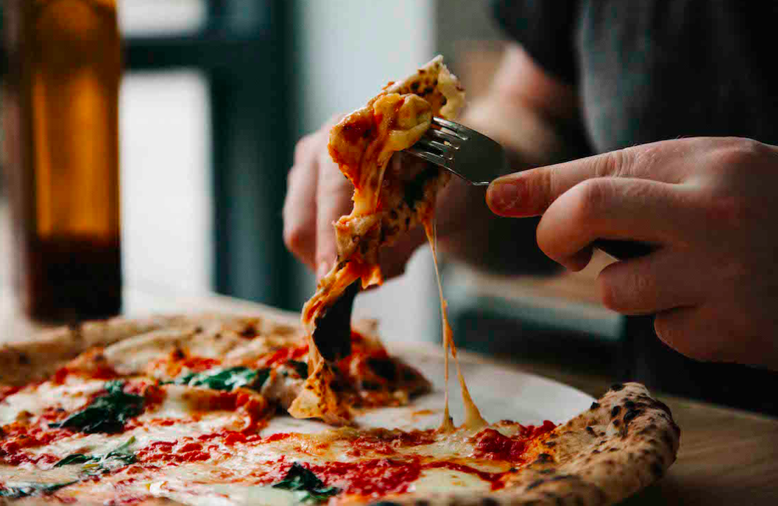 Rudys Pizza Officially Named 10th Best In The World