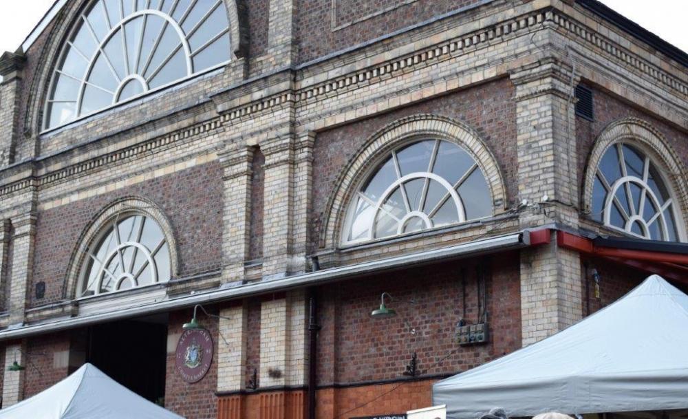 161208 Altrincham Market 7