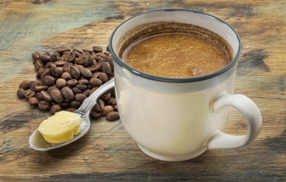 170419 Bulletproof Coffee