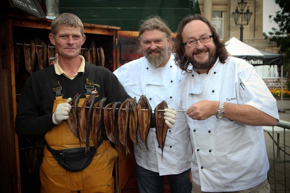 170510 Bolton Food Festival