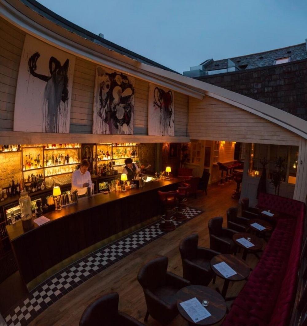 170511 Manchester Outdoor Drinking Terraces El Gato 578483Ffd