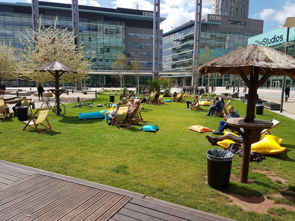 170511 The Shack Mediacityuk