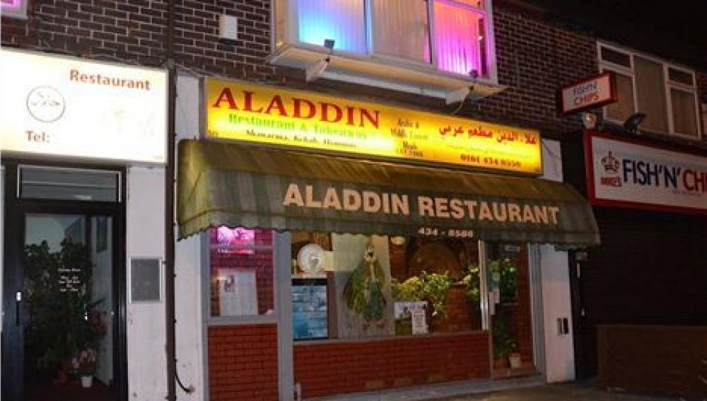 170619 Aladdins Withington