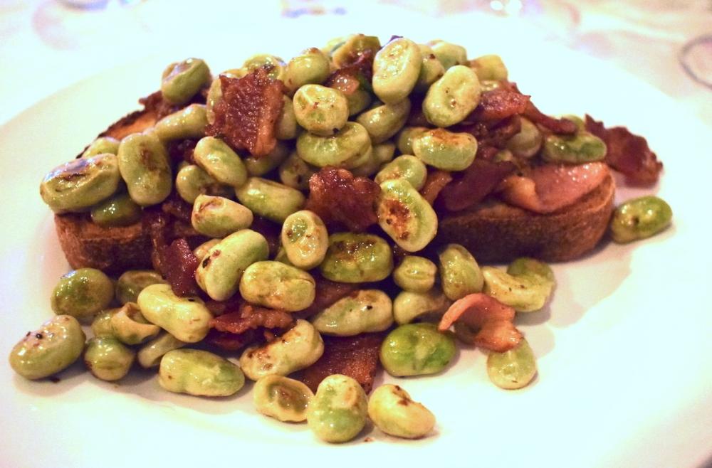 170717 1116 Review Broad Bean 1