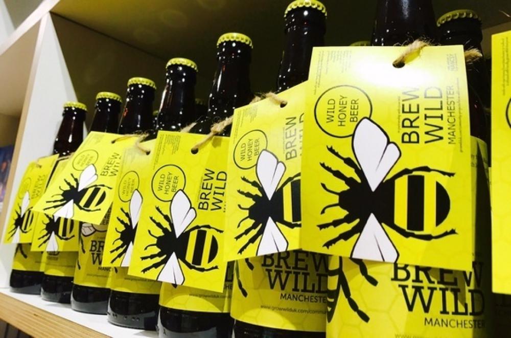 170807 Neil Sowerby Summer Drinking Brew Wild