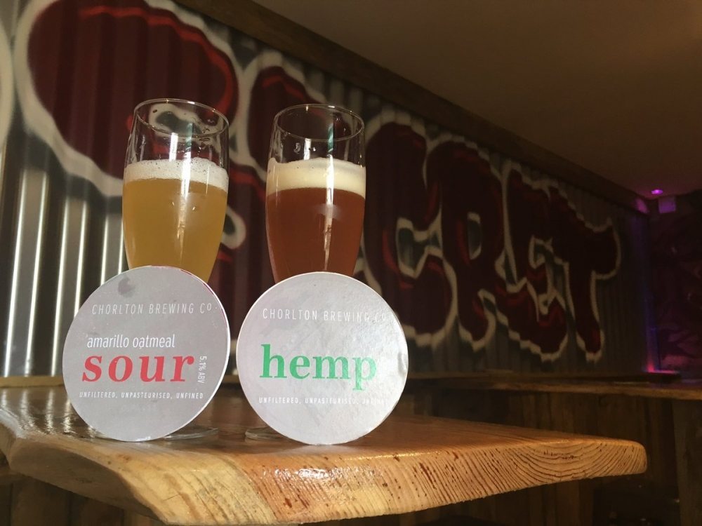170807 Neil Sowerby Summer Drinking Sours From Chorlton