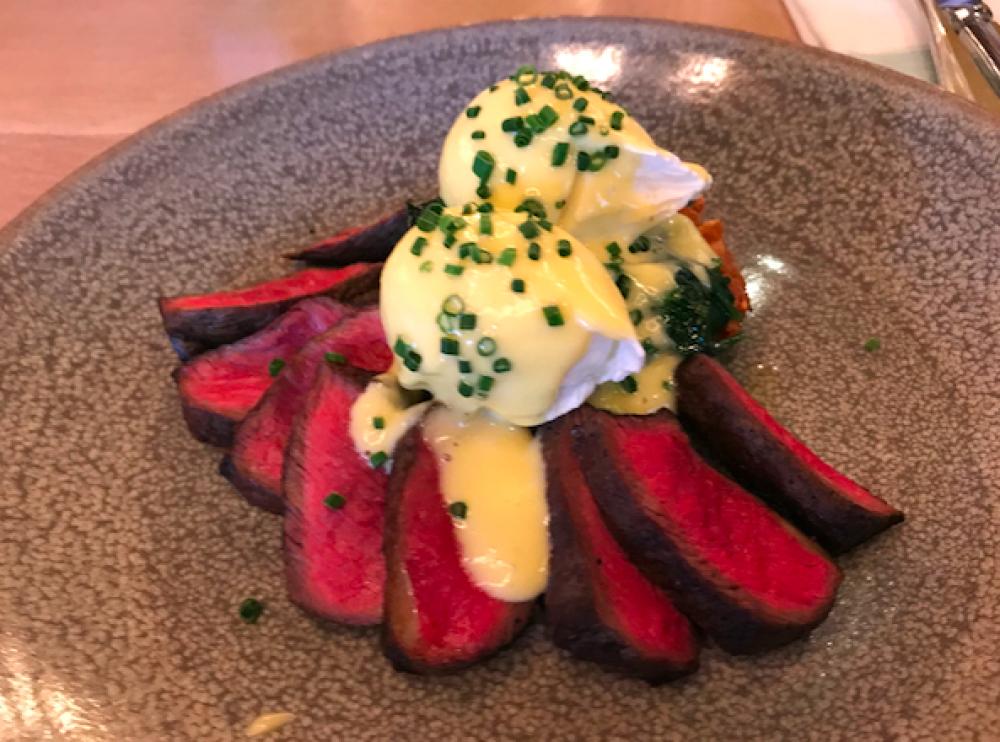 2017 08 09 Alberts Schloss Steak And Eggs