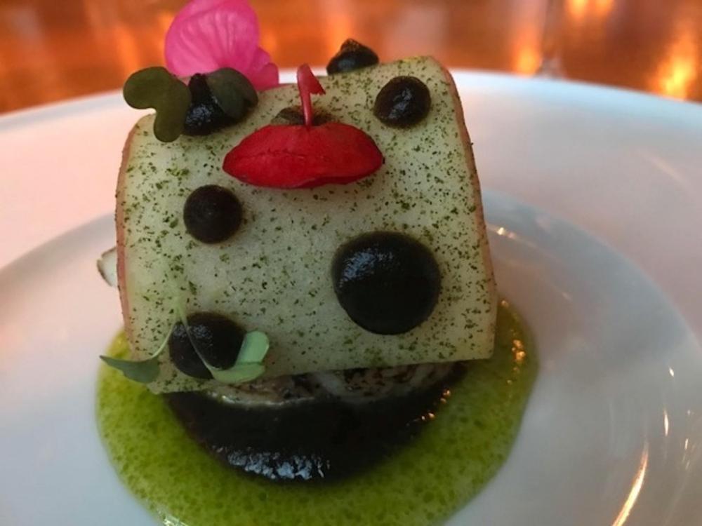 2017 08 09 Best Dishes Monkfish
